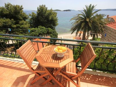 Photo for Apartment Vacation Rental in Orebi����������������