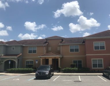 Photo for Paradise Palms 4 bed townhome