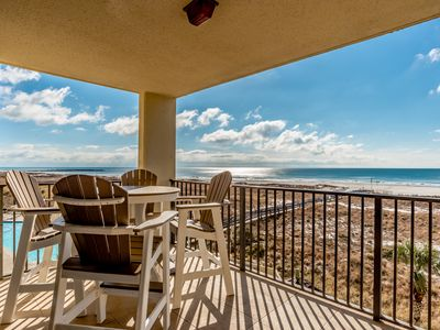 Photo for 3rd Floor!!!  Updated Phoenix VI Beachfront Condo!!  Spring Specials!!