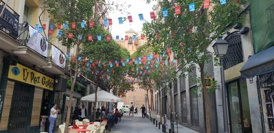 Photo for Charming house in the heart of Malasaña