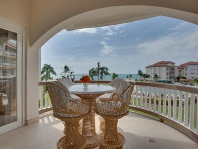 Photo for 2BR Condo Vacation Rental in 2 Mile North of San Pedro, Ambergris Caye