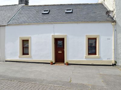 Photo for 2 bedroom accommodation in Whithorn, near Newton Stewart