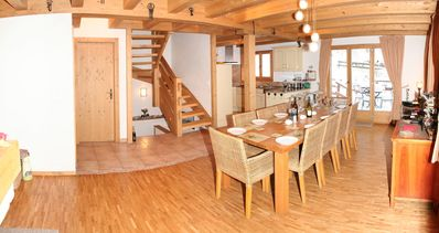 Photo for Luxury 5* Chalet with Hot Tub,  close to ski lifts, Bars, Restaurants and shops