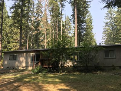 Photo for 2BR Mobile Home Vacation Rental in Ashford, Washington