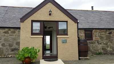 Photo for Redhythe Farm holiday cottage,Portsoy,Scotland. A relaxeing & peaceful holidaday