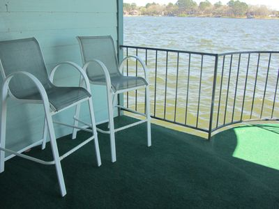 Photo for Beautiful Lake Views- One Bedroom #141