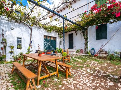 Photo for Cozy and family-friendly villa - Barranco
