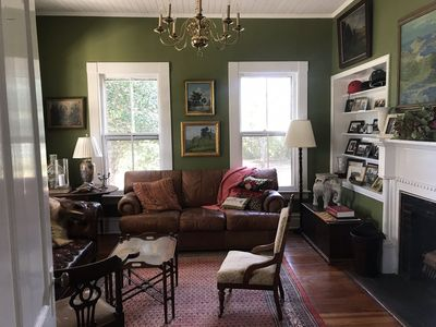 Photo for HISTORIC, BEAUTIFUL & GREAT Location! 3 B/3B PERFECT for SHOWS, POLO, GOLF&TOWN
