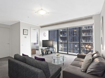 Photo for Melbourne Tower Apartment