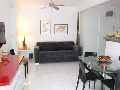 Photo for Apartment SAMICK T2
