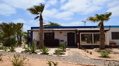 Photo for Romantic house sea view #10, Praia de Chaves, Boavista, Cape Verde