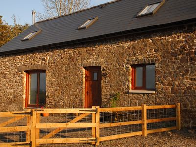 Photo for 3BR Barn Vacation Rental in Ammanford