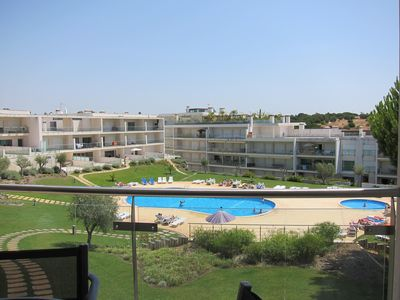 Photo for Luxury Holiday Apartment in Albufeira