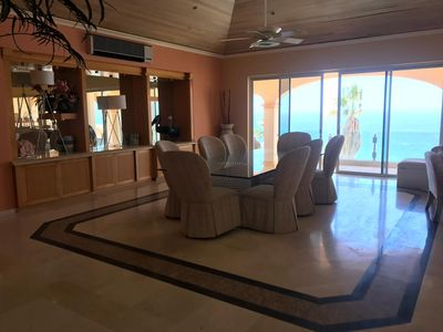 Photo for Spacious, Classic Mexican Villa in Luxury Area  Cabo San Lucas