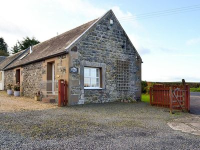Photo for 1 bedroom accommodation in Dalrymple, near Ayr