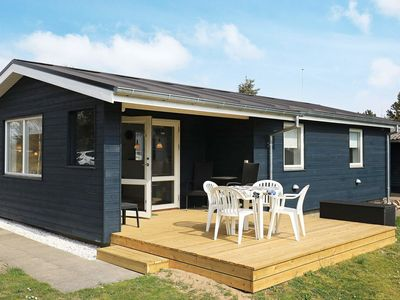 Photo for 6 person holiday home in Strandby