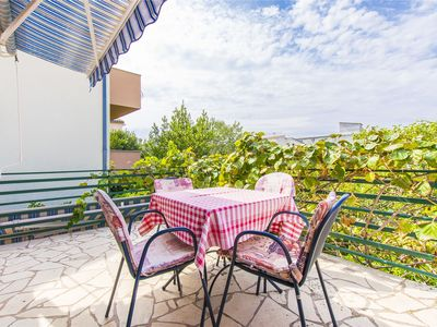 Photo for Apartments Nives (24421-A2) - Rogoznica