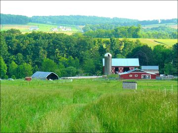 Upper Augusta Township, PA, USA