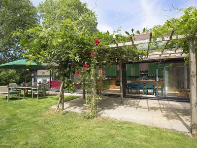 Photo for Brock Cottage; Kingham, Cotswolds - sleeps 12 guests  in 6 bedrooms