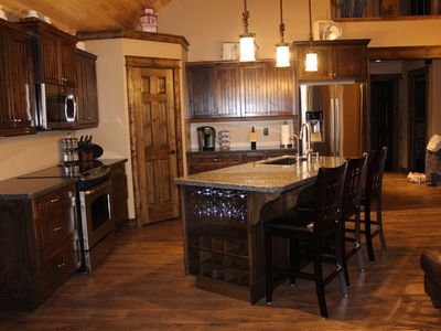 Photo for Brand New Cottage At Pine Lake Whispering Pines Golf Resort