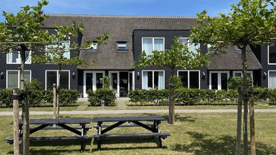 Photo for 5 persons holiday home the Koolse Hoeve in Cadzand