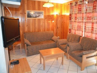 Photo for 3BR Apartment Vacation Rental in Saint-Martin-de-Belleville-Les Menuires