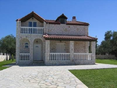 Photo for Lovely holiday villa set in tranquil Greek countryside with large swimming pool