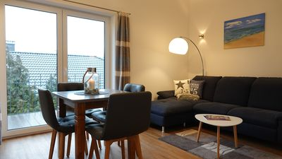 Photo for Apartment / app. for 3 guests with 44m² in Dierhagen (92731)