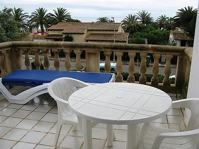 Photo for Apartment 109 D  in Porto Cristo, Mallorca - 7 persons, 3 bedrooms