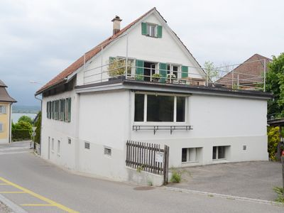 Photo for Large apartment on Lake Constance near Konstanz