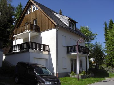 Photo for Apartment / app. for 4 guests with 64m² in Oberwiesenthal (110583)