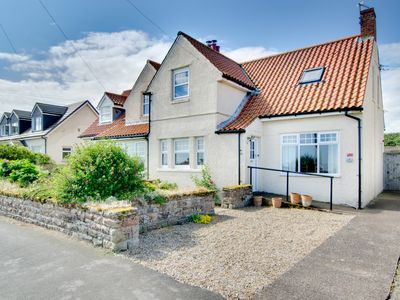 Photo for 3BR House Vacation Rental in Beadnell