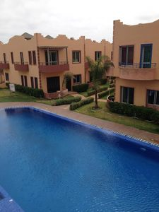 Photo for 1BR Apartment Vacation Rental in sidi bouzid