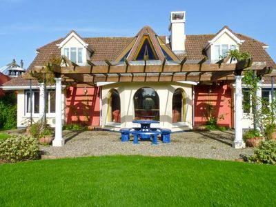 Photo for Ballysheen House, ROSSLARE HARBOUR, COUNTY WEXFORD