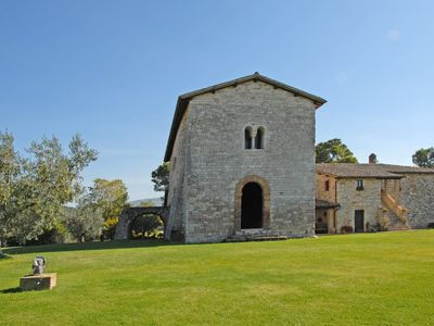 Photo for Renovated 13th Century Monastery, Surrounded By Award-Winning Vineyards