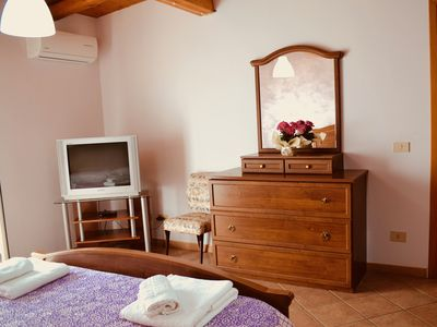 Photo for Holiday home Maglad a few steps from the historic center