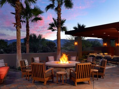 Photo for Two Bedroom Villa Lock-Off* at the Sheraton Desert Oasis Scottsdale