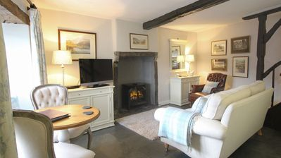 Photo for BANK VIEW, Chapel Stile, Langdale - sleeps 2 guests  in 1 bedroom