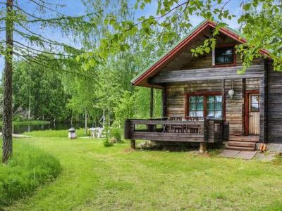 Photo for Vacation home Marina in Lapinlahti - 5 persons, 1 bedrooms