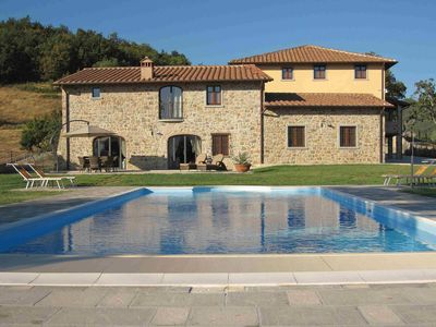 Photo for Magnificent 5 bedroom House in Poppi (Q9487)