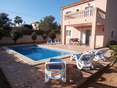 Photo for Holiday house Cala Murada for 1 - 6 persons with 3 bedrooms - Holiday house