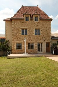 Photo for Perigord house called 'Le Figuier' classified 4 stars ST GEYRAC in Dordog