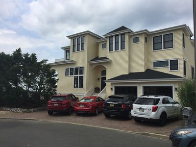 Photo for Stunning Bayfront House!!!!
