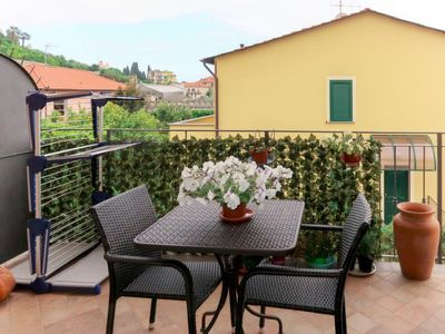 Photo for 1BR Apartment Vacation Rental in Cervo