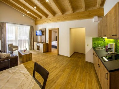 Photo for 1BR Apartment Vacation Rental in Reutte