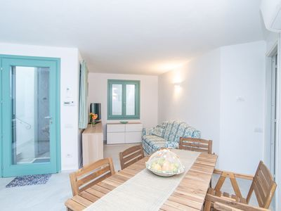 Photo for Apartment Tassone 2 with Wi-Fi, Air Conditioning, Terrace & Garden; Garage Available