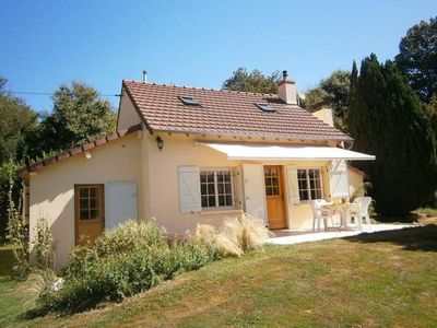 Photo for Holiday house Montceau les Mines for 6 persons with 3 bedrooms - Holiday house