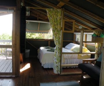Photo for Eco-Cottage W/ Ocean View Terrace. Starting at $149/Night