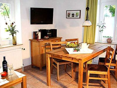 Photo for # 05 | Ground floor apartment Bernstein up to 6 persons - Villa Sanssouci in Binz - Bäderstilvilla zum