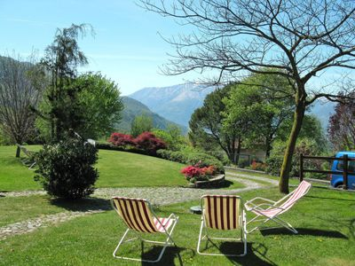 Photo for Vacation home Rustici Fausta (CCO180) in Colico - 6 persons, 3 bedrooms
